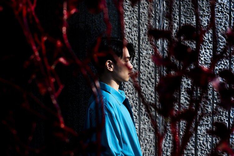 セクシーな歌声が話題のSIRUP、グルーヴ溢れる2nd EPリリース