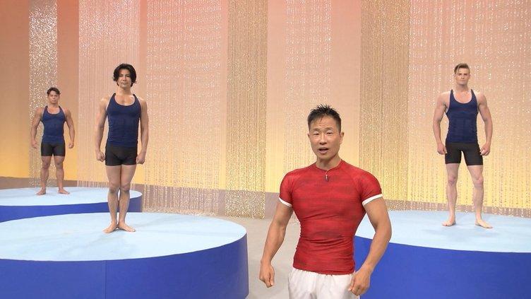NHK「みんなで筋肉体操」早くも第2弾へ期待 終了後も筋肉は裏切らない