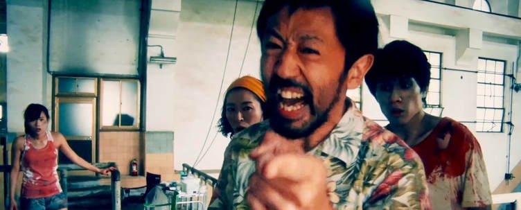 【ネタバレ】映画『カメラを止めるな!』レビューも二度はじまる 怒りを笑いに変える力