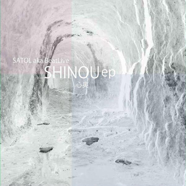 EUで人気のプロデューサー SATOL aka BeatLive、新作『SHINOU ep』リリース