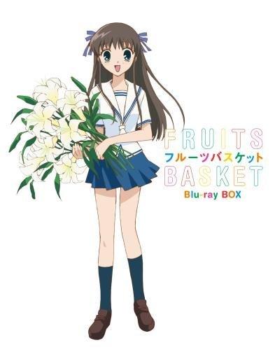 アニメ『フルーツバスケット』Blu-ray