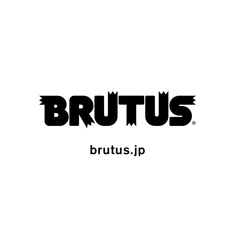 「BRUTUS.jp」リリース 雑誌『ブルータス』のコンテンツを再構築