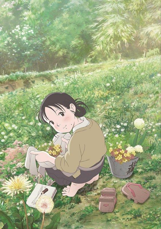 『この世界の片隅に』無料上映、のん登壇 広島など西日本復興の一環