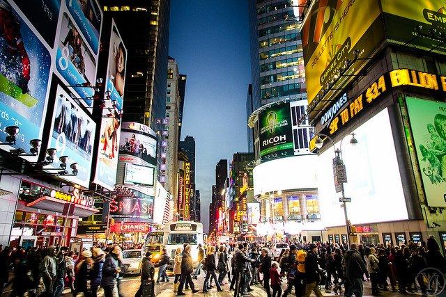 ニューヨークで嗜好用大麻を2019年解禁へ 市場規模は35億ドルを見込む