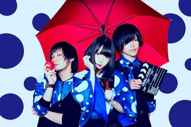 シネマティックロックバンド「雨ノ弱」とは? 映画のようなライブの魅力
