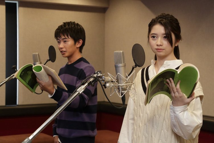 山本寛監督『薄暮』キャストに桜田ひよりと加藤清史郎 福島で先行上映