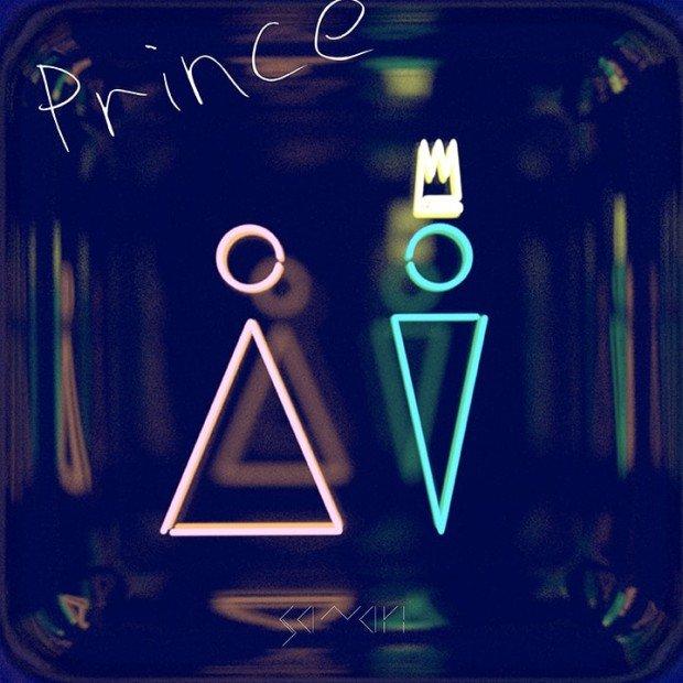 さなり「prince」