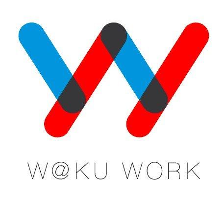 ワクワークロゴ