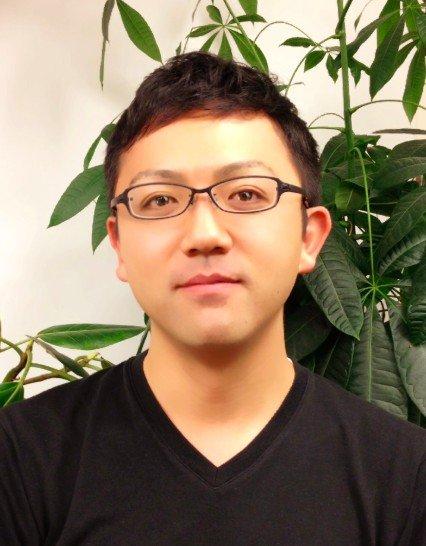 WIT STUDIO代表取締役・和田丈嗣さん