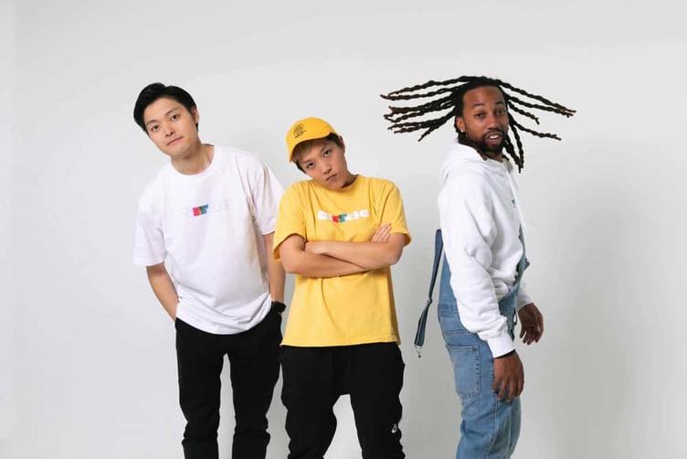 東京発 国際派ヒップホップクルー CIRRRCLE 毎月新曲リリースの新プロジェクト始動