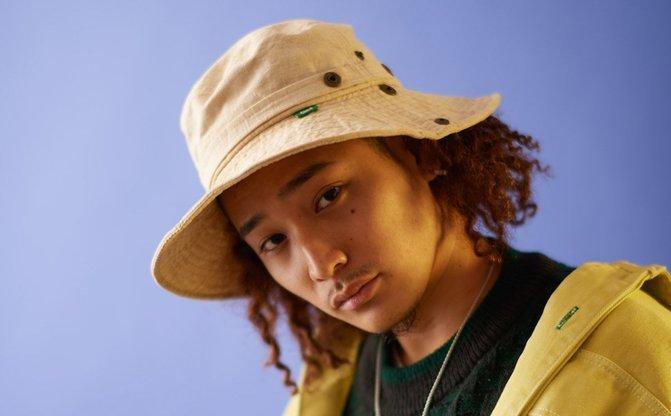 ヒップホップの新星 Yo-Sea、宇多田ヒカルの楽曲をビートジャック
