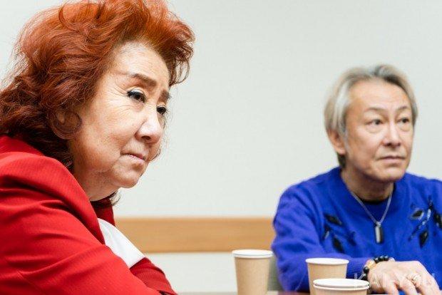 wm野沢雅子と堀川りょう2