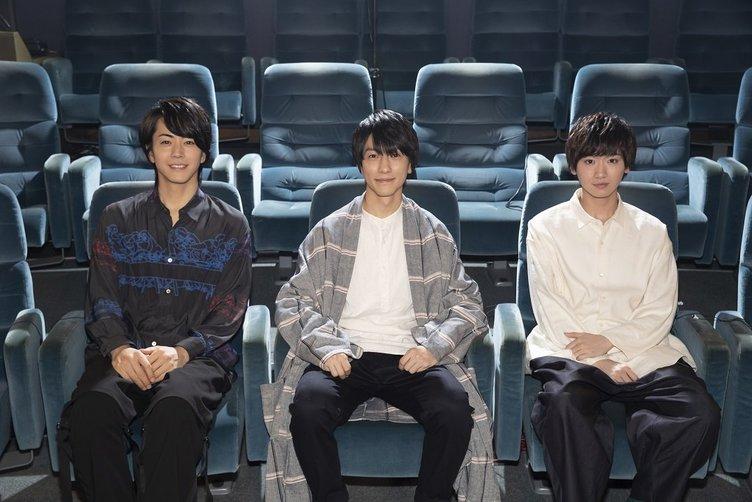 『映画刀剣乱舞』Blu-ray6月発売 「映画泥棒」とのコラボ映像も収録