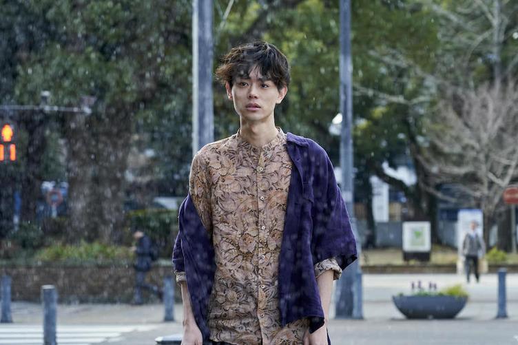 染谷将太の監督作に菅田将暉 同い年の初共演に「贅沢な時間でした」