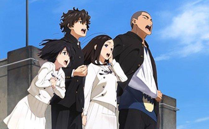 3月のBS、劇場版アニメが強い。『ここさけ』『夜は短し』など5作品