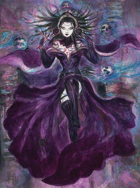 天野喜孝ら日本人アーティスト28人、『マジック』のカードを描き下ろし