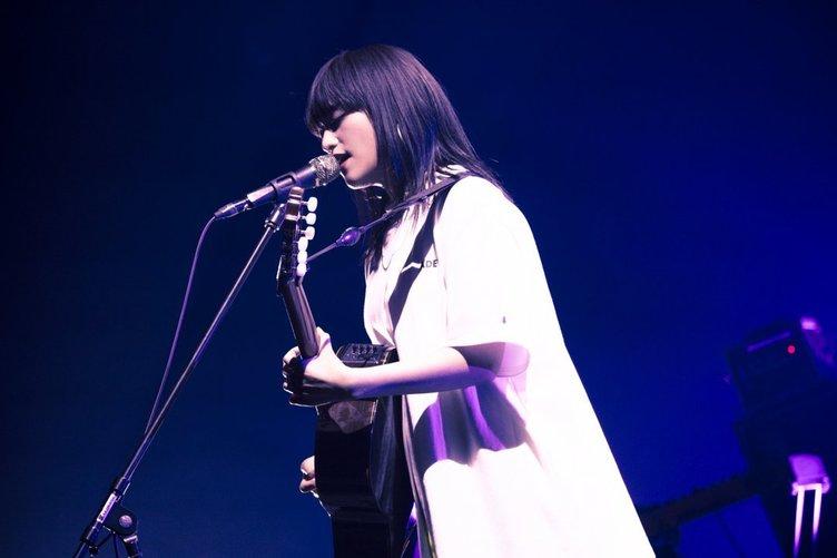 女性アーティストiriが全国ツアー ゲストのSTUTSがMPC演奏で魅せる