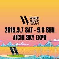 WIRED MUSIC FESTIVAL 19