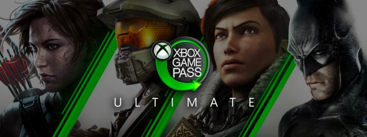 マイクロソフトが「Xbox Game Pass Ultimate」発表 激化するゲーム版サブスク