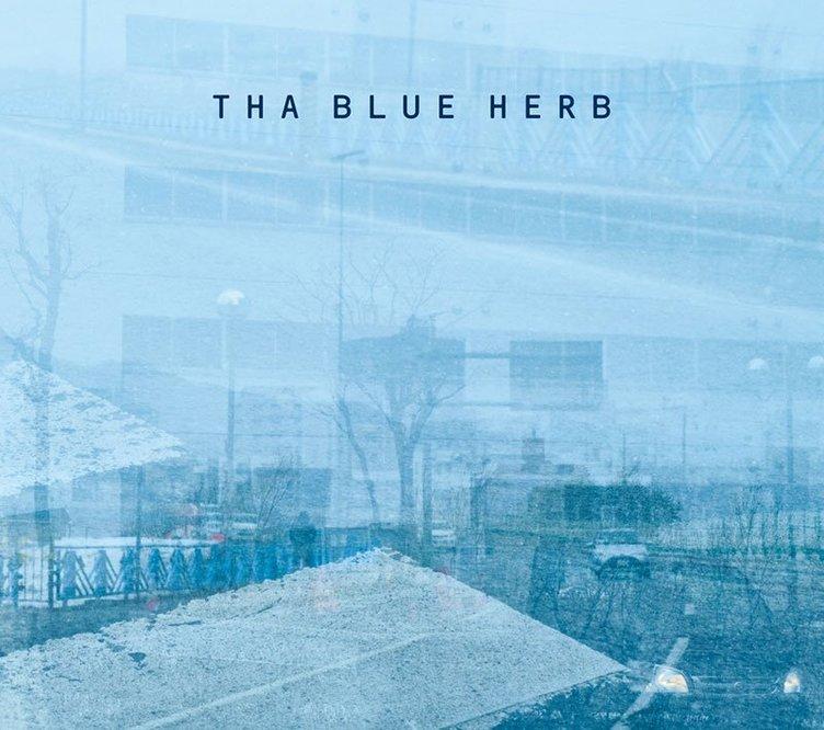 THA BLUE HERB、7年ぶり新アルバム発表 全30曲、計150分以上