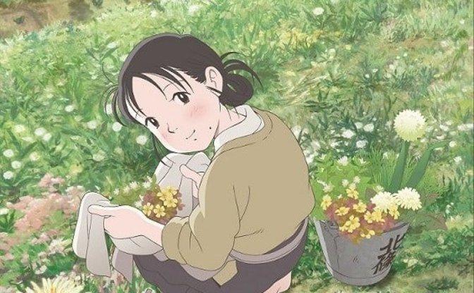 映画『この世界の片隅に』NHKで地上波初放送 シリーズ最新作12月公開