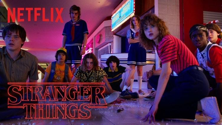 Netflix『ストレンジャー・シングス』早くも新作制作? その理由とは