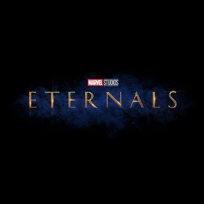 マーベル新作『エターナルズ』正式発表 2020年11月米公開へ