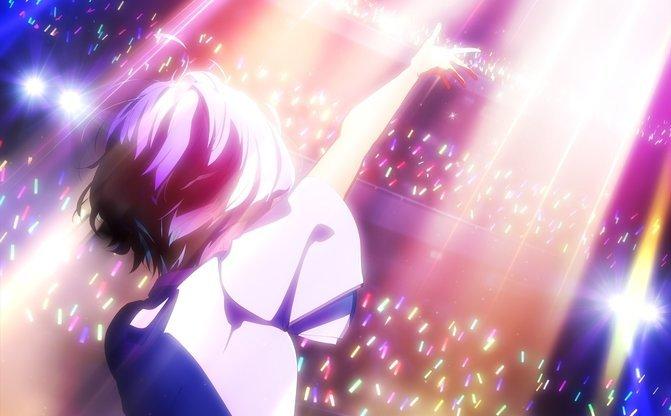 声優アイドル「22/7」TVアニメ、2020年1月放送 4thシングルのMVも公開
