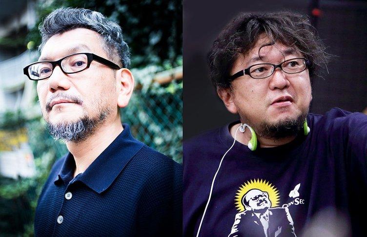 映画『シン・ウルトラマン』樋口真嗣×庵野秀明で制作 2021年公開