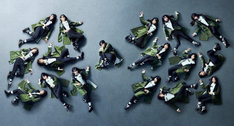 欅坂46、初の東京ドーム公演2DAYS デビューから3年5ヵ月というスピード感