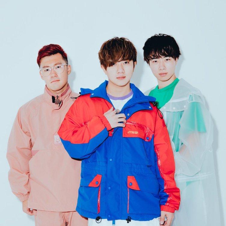 アバンティーズ初EP『old color』 新曲7曲に「アバみ」「妄想」も収録