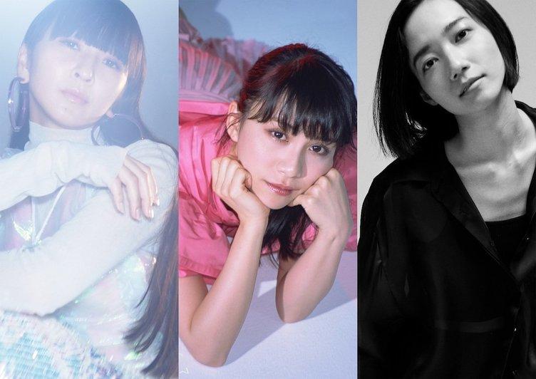 Perfumeが全楽曲ストリーミング解禁 デビューから52曲入りベストまで