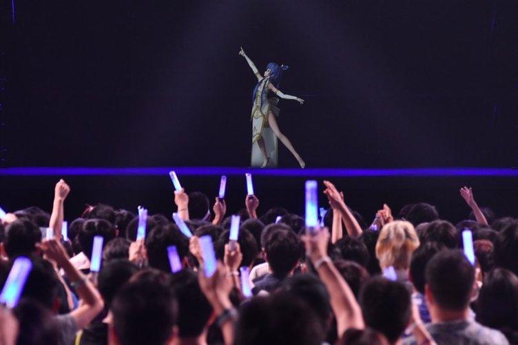中国No.1バーチャルシンガー 洛天依が日本上陸 じんによる楽曲を披露