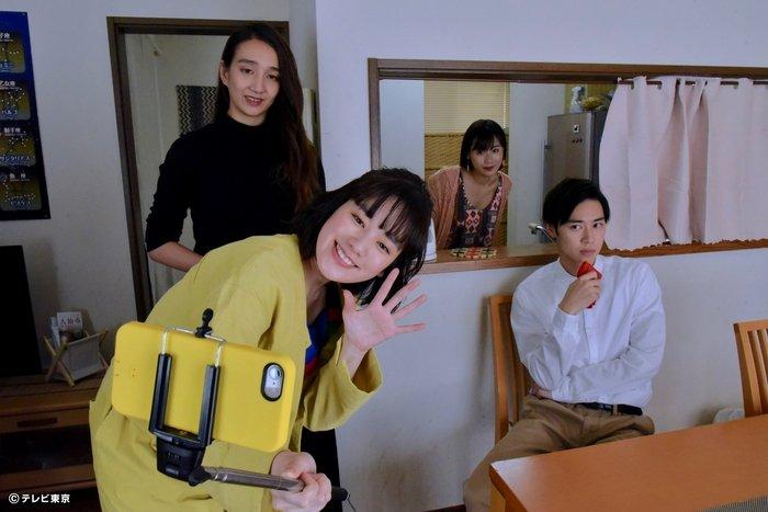 テレビ東京×noteの実験ドラマで毎週脚本募集 プロ脚本家版も放送
