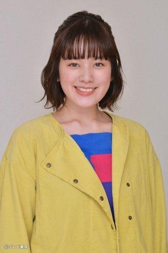 『知らない人んち(仮)〜あなたのアイデア、来週放送されます!~』 筧美和子さん