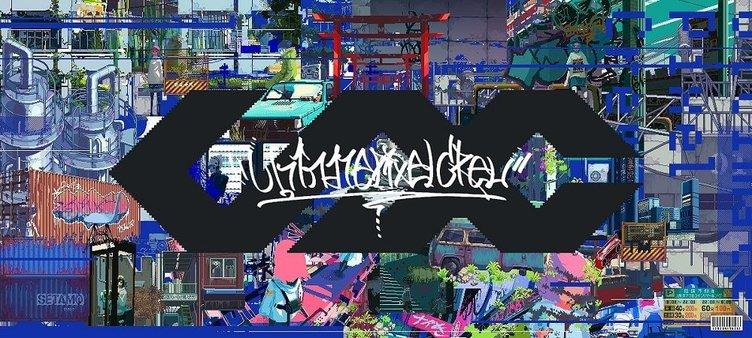 ピクセルアートの新鋭 ULTIMATE PIXEL CREWが初個展 SKY-HIのMVなど制作