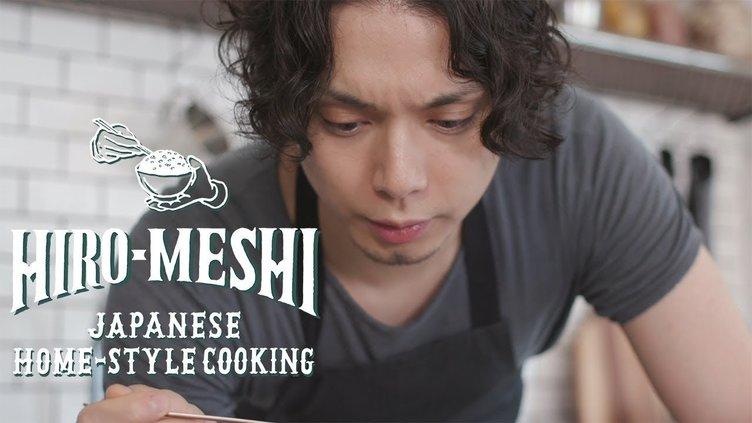 水嶋ヒロがYouTubeで料理番組…って実質『仮面ライダーカブト』じゃん