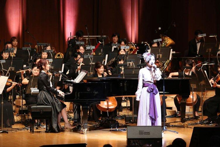 悠木碧、楽団も観客も巻き込む 1stオーケストラコンサート「レナトス」レポート