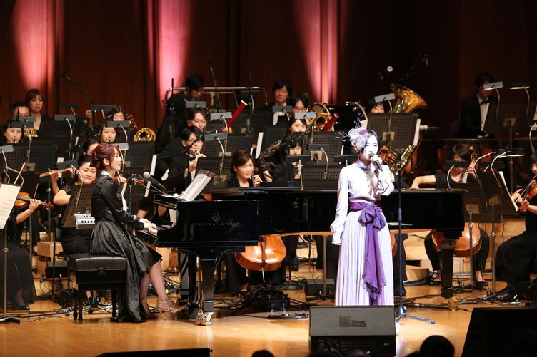 声優 悠木碧、1stオーケストラコンサート「レナトス」レポ 楽団も観客も巻き込む