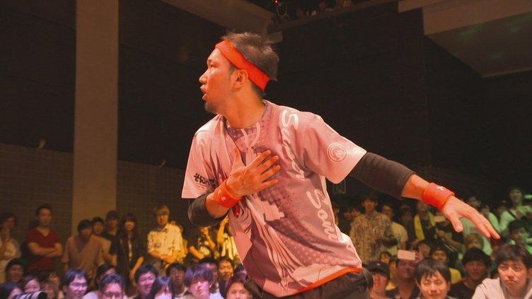 NHKがアニソンダンスバトルに密着 オリジナル曲歌うのはオーイシマサヨシ