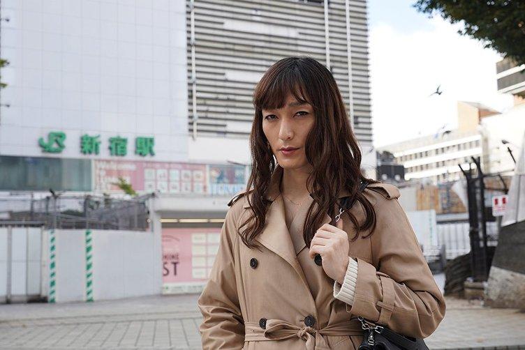 草なぎ剛が主演映画でトランスジェンダー演じる 『全裸監督』内田英治とのタッグ