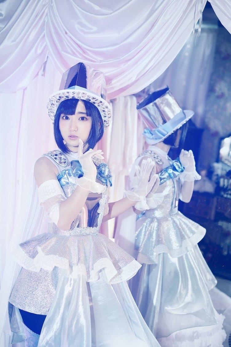 悠木碧さん、新曲はアニメ『デンドロ』OP ロックテイストが新鮮な逸曲