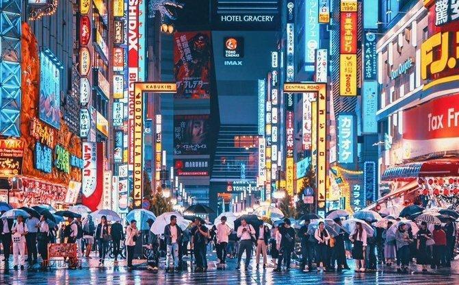 幻想的な色彩、NAOHIRO YAKOの写真が下北沢「BURGERS TOKYO」で展示