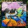 星野源×オオクボリュウがコラボアイテム コンセプトは「クソ喰らえと愛が同居」