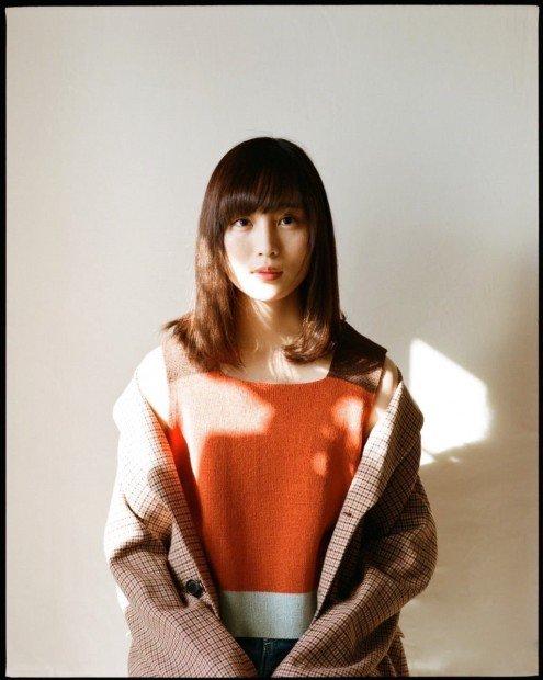 松本花奈さん