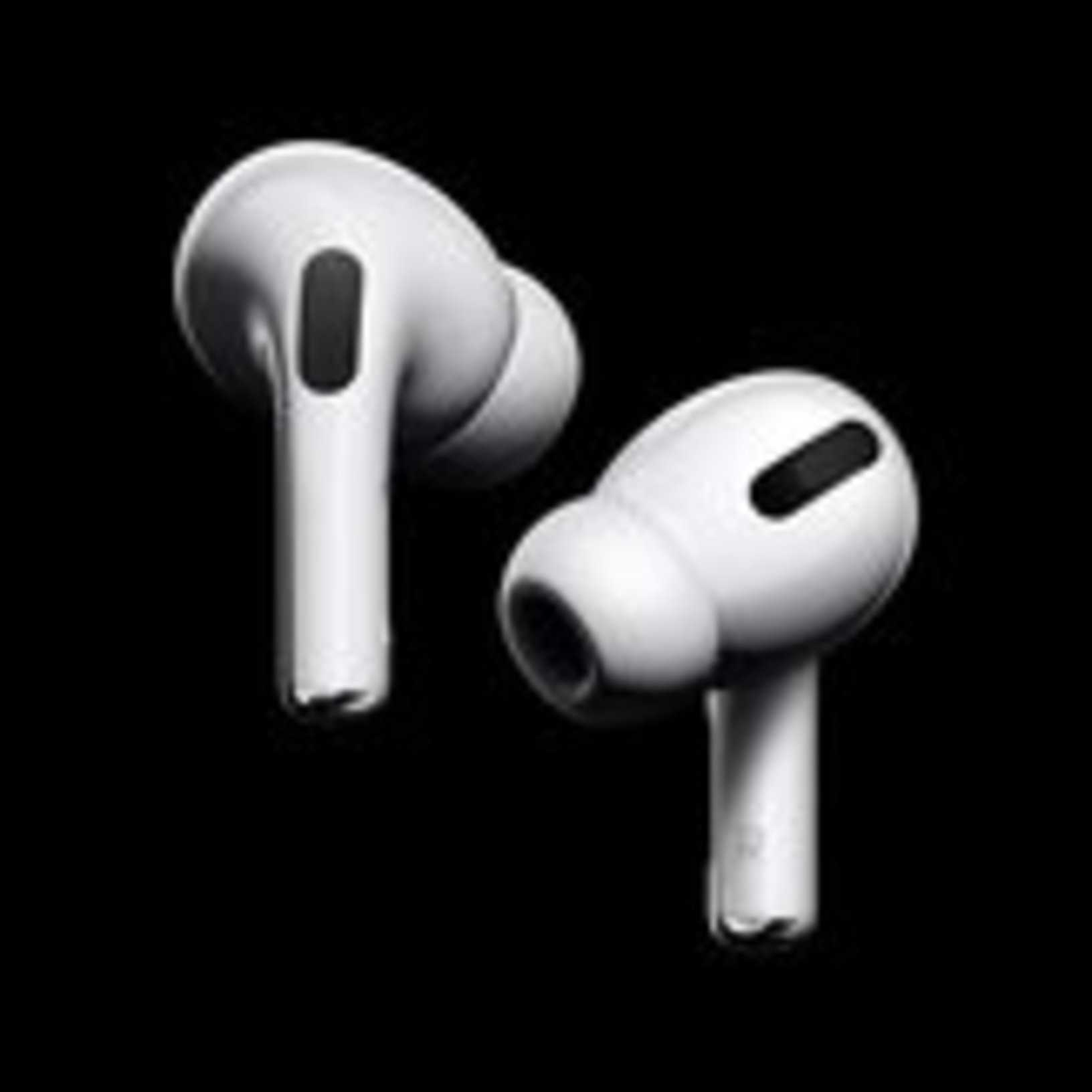 AirPods Pro/Apple公式サイトより
