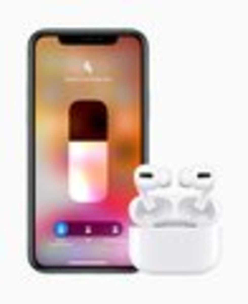 Apple「AirPods Pro」