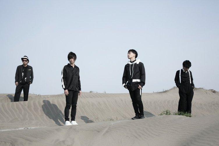 ロックバンド UNCHAIN Gtの佐藤が脱退 4人体制でのラストツアー開催