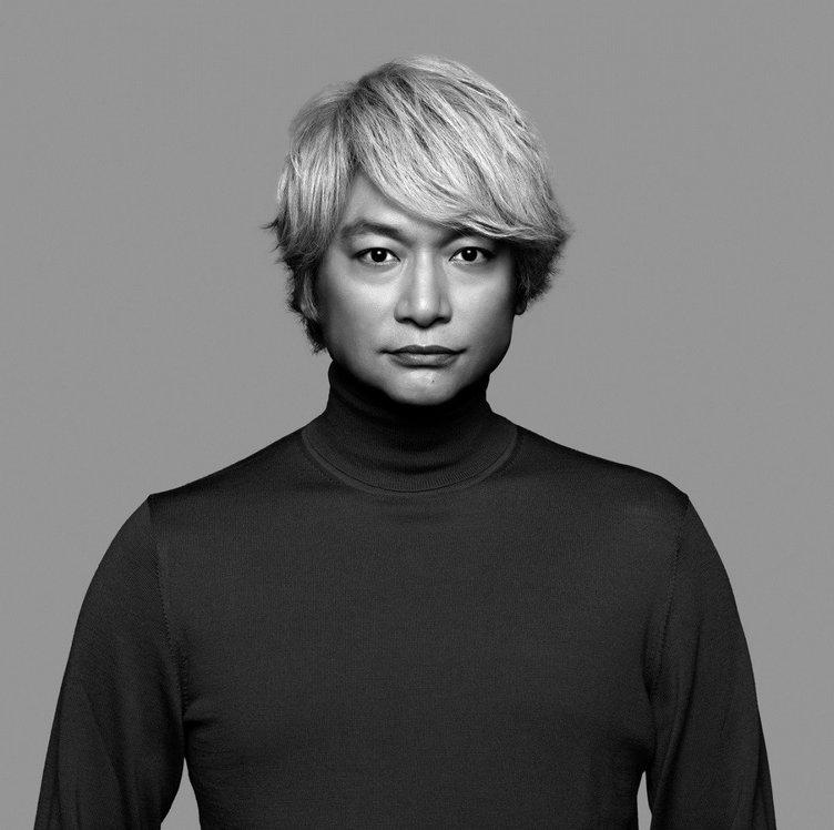 香取慎吾アルバムに須田景凪 TeddyLoidとたなかとのシングル先行配信