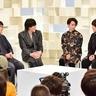 RADWIMPS「第70回NHK紅白歌合戦」に出場決定 2016年以来3年ぶり